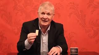 Video: Roughing Sticks - Harry Robson og Vanishing Inc
