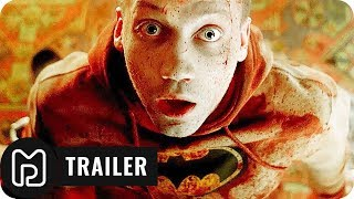 WHY DON'T YOU JUST DIE! Trailer Deutsch German (2020) Exklusiv
