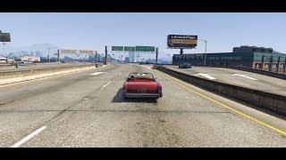 I Love L.A.- Randy Newman GTA Music Video