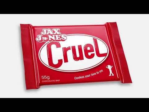 Jax Jones - Cruel Visualiser