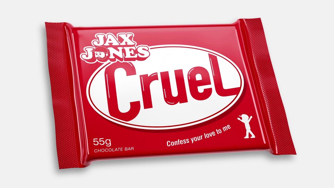 Jax Jones - Cruel (Visualiser)