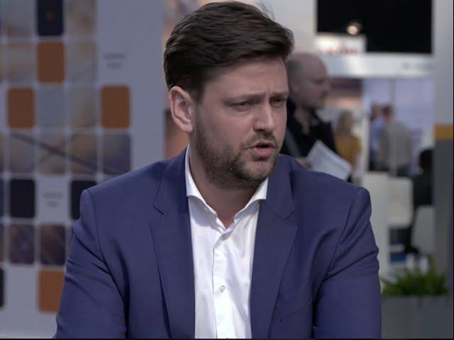 Roel van den Berg, CEO Autarco bij RTLZ over kWh-garantie