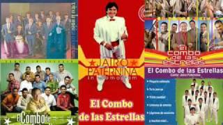 El Combo de las Estrellas con Jairo Paternina - Plegaria vallenata