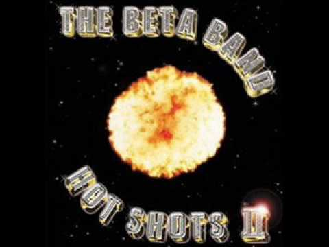 The Beta Band - Eclipse