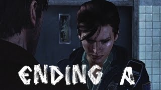 Silent Hill Downpour - Ending A - FORGIVENESS [1 of 6]