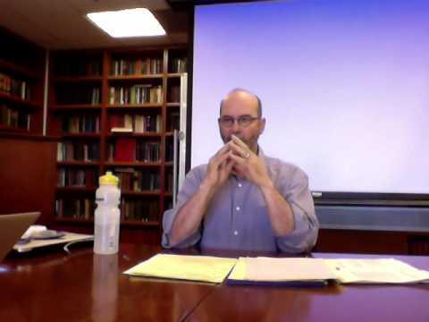 Stanford PSGSA Workshop: The Job Market