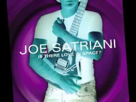 Joe Satriani great guitar solos