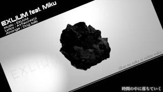 Exlium EXLIUM feat. Miku.mp3