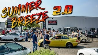 Turbokurve Hückelhoven - Summer Breeze 2.0 Sommerfest bei  SimonMotorSport   #