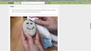 How to care for your Pet Rock!