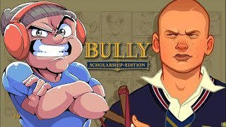 LET'S TRY TO GET EXPELLED TODAY!! [BULLY: SCHOLARSHIP EDITION] [#02]