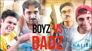 Single BoyZ VS DADS  #PAA  #RaaksheetRUNS #Trending