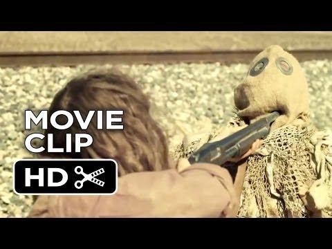The Last Survivors trailer