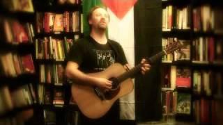 David Rovics - Song for My Broken Heart screenshot 4