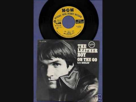 """The Leather Boy - """"On the Go"""""""