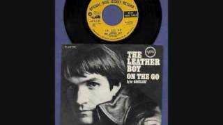 "The Leather Boy - ""On the Go"""