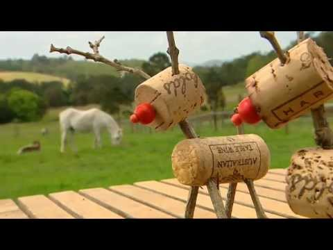 Better Homes And Gardens Tv Reindeer Youtube