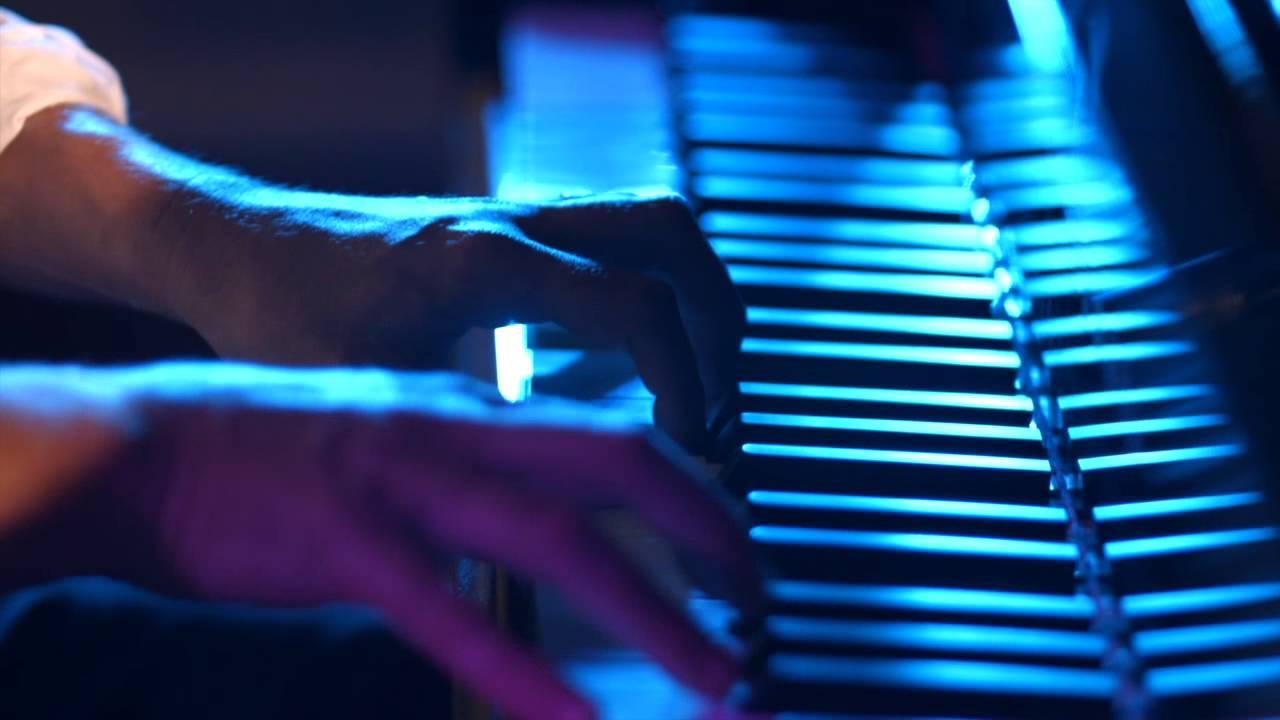 Hunter Valley Piano Man - Stuart Hamilton