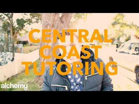 Alchemy Tuition // Central Coast Tutoring