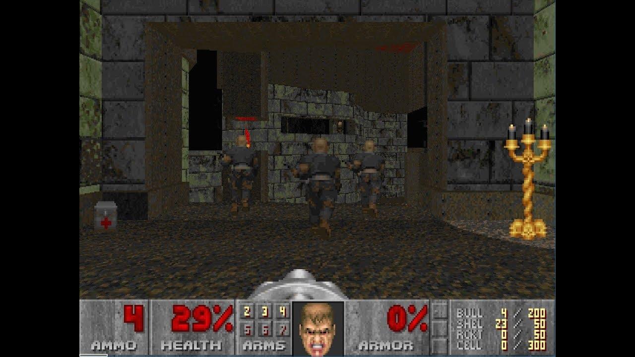 John Romero's Doom Megawad, Sigil, has a firm release date