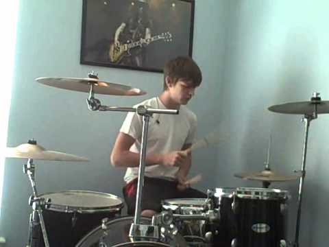 Top of the World - Colorsound Drum Cover