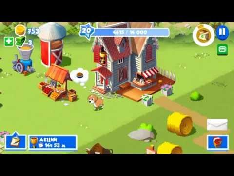 Зеленая Ферма 3 [обзор игры]