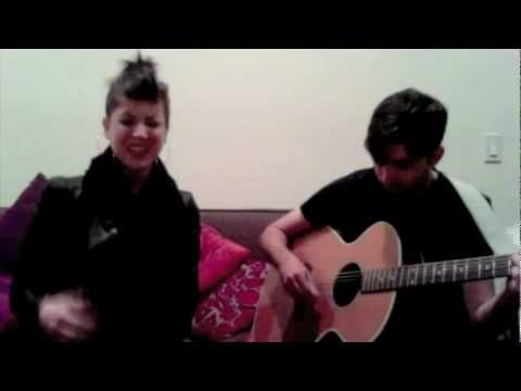 DOCK OF THE BAY  OTIS REDDING Briana Cuoco cover