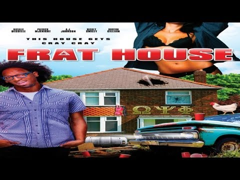 Frat House is listed (or ranked) 12 on the list The Best Movies Directed by Todd Phillips