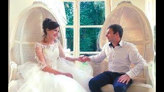 Свадьба Наташи и Магомеда