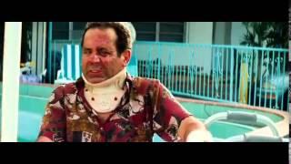 Кровью и потом Анаболики - криминал - комедия - триллер - русский фильм смотреть онлайн 2013