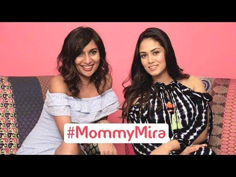 Mira Rajput Kapoor On Motherhood, Shahid Kapoor & Bollywood | MissMalini Interview