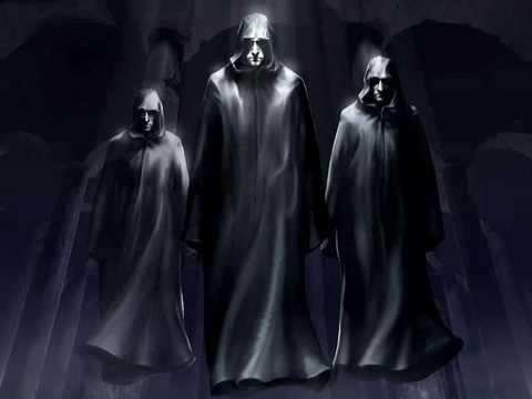 DARK HORROR SPOOKY CREEPY AMBIENT MUSIC -THE SATANIC OFFERING-