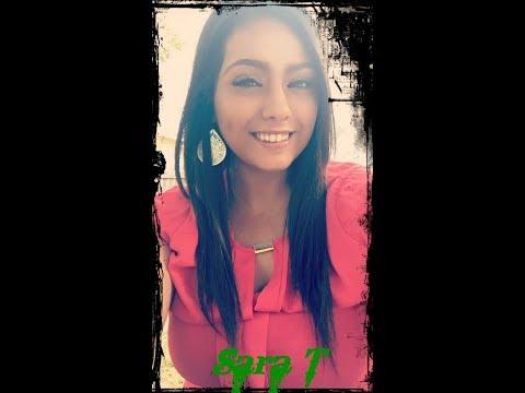 Sara T x DJ Bos