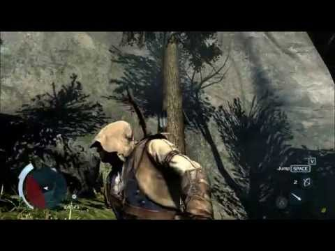 Assassin's Creed III - P.26 - William Johnson [No Death Ruleset - 2nd Attempt]