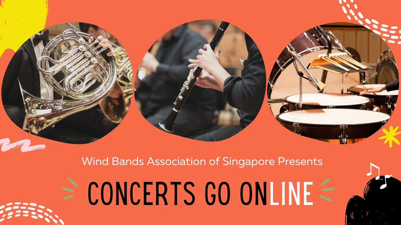 Concerts Go On:LINE