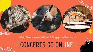 Concerts Go Online 1