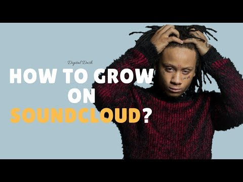 How To Grow On Soundcloud [Digital Dash W/ Kohrey]