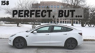 2021 Tesla Model 3 Full Review