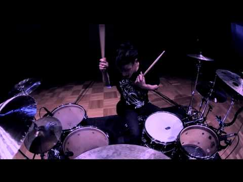 Hands Like Houses - I Am - Drum Cover