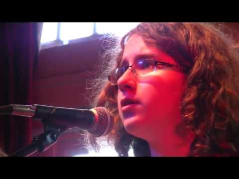 Jewell Manley: Send Down The Rain (Joyce Eilers song)