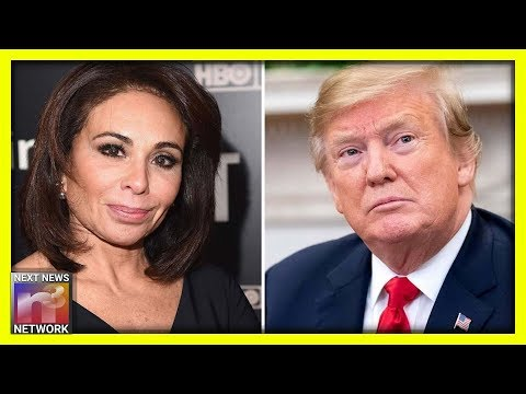 Jeanine Pirro Goes SCORCHED EARTH On 7 Republicans Who Voted With Dems For Amnesty