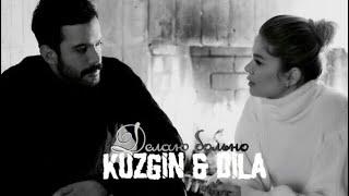 kuzgun & dila | больно