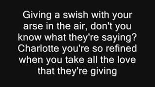 Iron Maiden - Charlotte The Harlot Lyrics