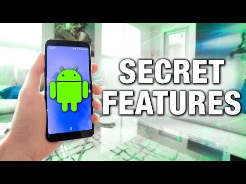 10 Hidden Android Features You Didn't Know!