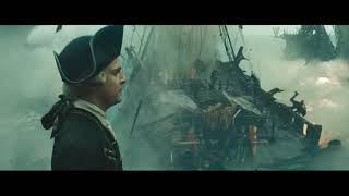 11  《Pirates Of The Caribbean: At World's End》(2007 Gore Verbinski)