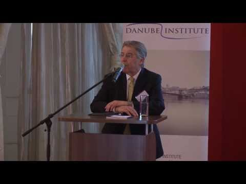 Peter Wallison: Causes of the Financial Crisis of 2008 (Danube Institute Budapest, 15/11/2014)