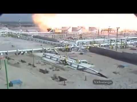 Risiko kerja di Oil and Gas!