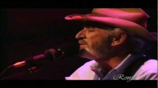 "Don Williams -  ""Till The Rivers All Run Dry"""
