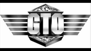 GTO - All The Way Turnt Up Remix