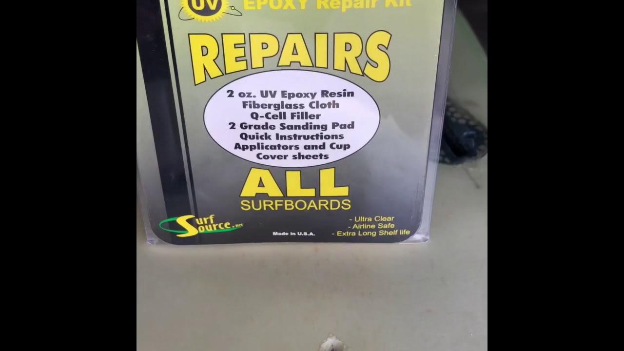Ding All Repair All kit